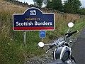 Into the Scottish Borders - geograph.org.uk - 51489.jpg