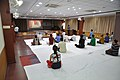 Introduction - International Day of Yoga Celebration - NCSM - Kolkata 2017-06-21 2307.JPG