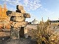 Inuksuk, igloo church (48680980216).jpg