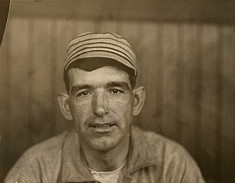 Ira Thomas - Ira Thomas, circa 1911.