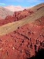 Iran - Neyshabour - Binalood view - panoramio.jpg