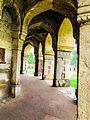 Isa Khan's Tomb Delhi ec-9.jpg