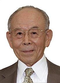 Isamu Akasaki Japanese scientist, inventor of high-brightness GaN blue LED