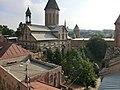 Isani-Samgori, Tbilisi, Georgia - panoramio (7).jpg