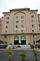 Ishodyan Bhavan Facade - ISKCON Campus - Mayapur - Nadia 2017-08-15 2042.JPG