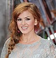 Isla Fisher, The Dictator world premiere, 2012.jpg