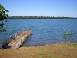 Reserva Itabó - Reserva Itabó