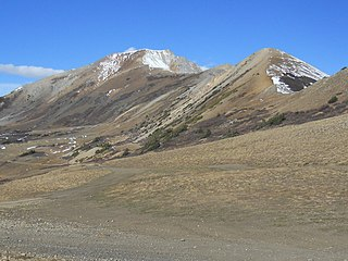 Italian Mountain