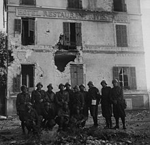 Italian invasion of France - Wikipedia
