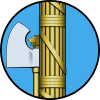 Italy-Royal-Airforce flank roundel.svg