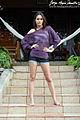 Iva Grijalva Pashova in purple 03.jpg