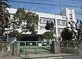 Izumisano City Daisan elementary school.jpg