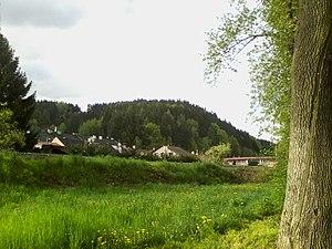 Jírova hill