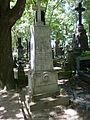 Józef Kowalewski grób.JPG