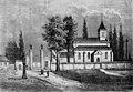 Józefa Kleczeńska Kościół w Kunowie.jpg