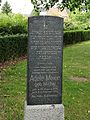 Jüdischer Friedhof Burgsteinfurt Ruhestätte Meier.jpg