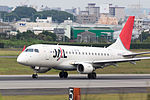 J-Air, ERJ-170, JA212J (21740422699).jpg