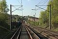 J22 517 Siegburg–Montabaur, Schienenwechsel.jpg