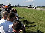 JAS 39 Gripen con los spotters (15223850711).jpg