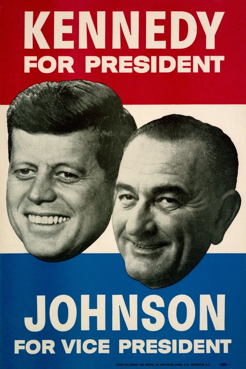 John F. Kennedy 1960 presidential campaign - Wikipedia