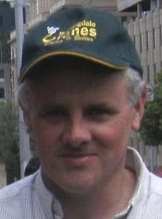 John Madigan (politician) Australian politician
