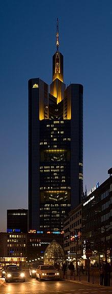 Torre del Commerzbank