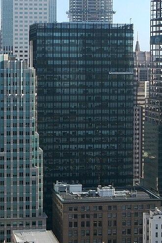 JPMorgan Chase Building (San Francisco) - Image: JP Morgan Chase Building