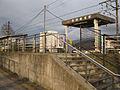 JRCentral-Gotemba-line-Minami-gotemba-station-entrance-20100331.jpg