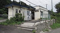 JREast-Tohoku-main-line-Kaida-station-building-20140814-123006.jpg