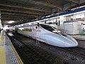JR Hakata station - JR 博多駅 - panoramio (3).jpg