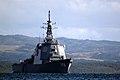 JS Kongō anchored off Ōminato, -8 Dec. 2011 a.jpg