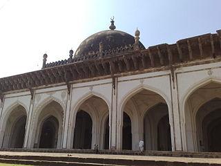 Jama Mosque, Bijapur Mosque in India