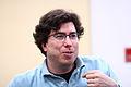 JZ at Boston Wikipedia Meetup, 2009-08-18.jpg