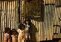 Jack Delano, Children in a company housing settlement, San Juan, Puerto Rico, 1941.jpg