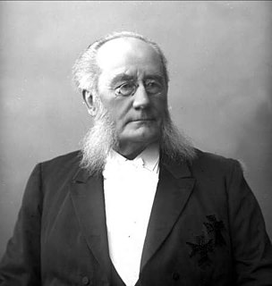 Jacob Thurmann Ihlen Norwegian barrister and politician for the Conservative Party