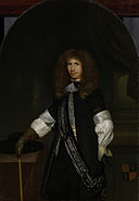 Jacob de Graeff (1642-90), in officiersuniform Rijksmuseum SK-A-3963.jpeg
