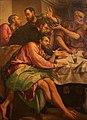 Jacopo bassano, ultima cena, 1546-48 circa, 03.jpg
