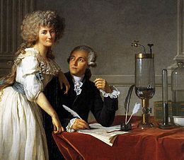 Jacques-Louis David - Portrait of Antoine-Laurent and Marie-Anne Lavoisier (detail) - WGA06060.jpg
