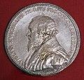Jacques jonghelinck, medaglia di vigilius van zwichem van aytta, 1556, 02.jpg