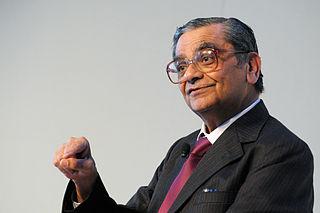 Jagdish Bhagwati economist