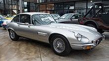 jaguar e-type – wikipedia
