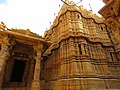 Jain temples - Jaisalmer Fort 4.jpg