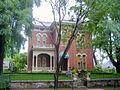 James Whitcomb Riley Museum Home.JPG