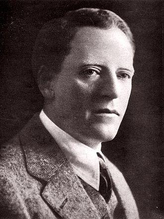James Kirkwood Sr. - Image: Jameskirkwood