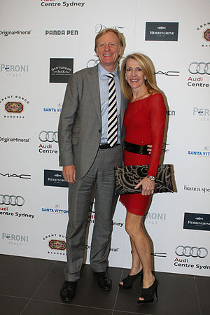Jane Flemming - Image: Jan Purchas & Jane Flemming 2012