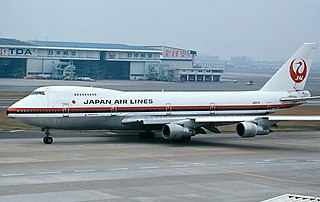 Japan Airlines Flight 123 August 1985 plane crash in central Japan; second-deadliest aviation accident