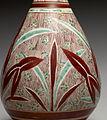 Japanese - Bottle with Omodaka Plant - Walters 491989 - Detail B.jpg