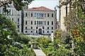 Jardin sur le grand canal (Venise) (6180099983).jpg