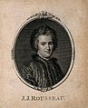 Jean-Jacques Rousseau. Engraving. Wellcome V0005113.jpg
