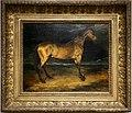 Jean-louis-andré-théodore géricault, cavallo spaventato da un fulmine, 1813-14 ca.jpg